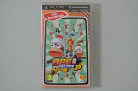 PSP Ape Escape P
