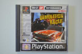 Ps1 Demolition Racer