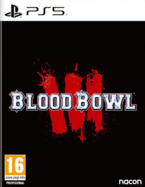 PS5 Blood Bowl 3 [Pre-Order]