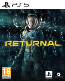 PS5 Returnal [Pre-Order]