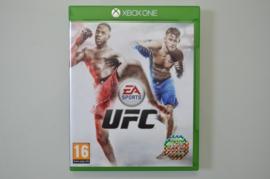 Xbox EA Sports UFC (Xbox One)