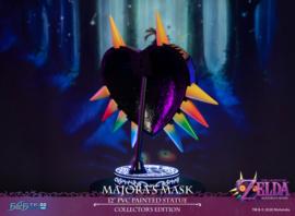 Nintendo Figure The Legend of Zelda Majora's Mask PVC Statue Collectors Edition - First 4 Figures [Nieuw]