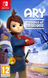 Switch Ary And The Secret Seasons [Pre-Order]