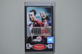 PSP Fifa 06 (Platinum)