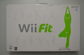 Wii Fit + Balance Board [Compleet]