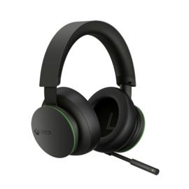Xbox Draadloze Headset - Xbox Series X S - Microsoft [Nieuw]