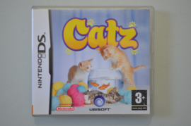 DS Catz