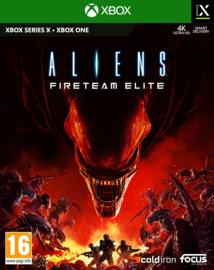 Xbox Aliens Fireteam Elite (Xbox Series X/Xbox One) [Nieuw]