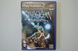 Ps2 Star Ocean Till the End of Time