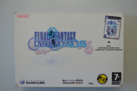Gamecube Final Fantasy Crystal Chronicles [Compleet]