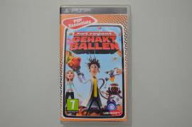 PSP Het regent Gehaktballen (PSP Essentials)