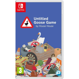 Switch Untitled Goose Game [Pre-Order]