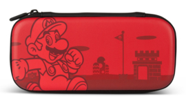 Nintendo Switch Lite Stealth Case Mario - PowerA [Nieuw]