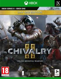 Xbox Chivalry II - Day One Edition (Xbox Series X) [Pre-Order]