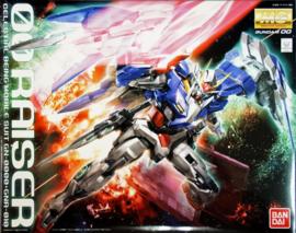 Gundam Model Kit MG 1/100 00 Raiser - Bandai [Nieuw]