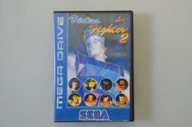Mega Drive Virtua Fighter 2