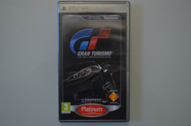 PSP Gran Turismo (Platinum)