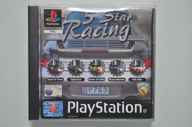 Ps1 5 Star Racing