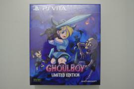 Vita Ghoulboy Limited Edition [Nieuw] (#)