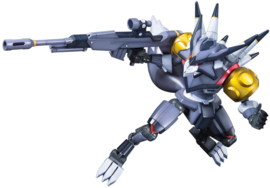 LBX Hunter Model Kit [Nieuw]