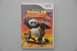 Wii Kung Fu Panda
