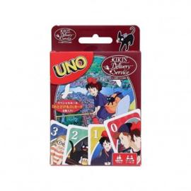 Kiki's Delivery Service Uno - Studio Ghibli