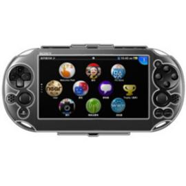 Playstation Vita Crystal Case (PSVita Slim) [Nieuw]