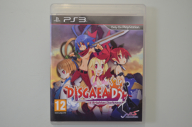 Ps3 Disgaea D2 A Brighter Darkness