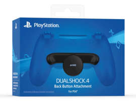 Dualshock 4 Back Button Attachment - Sony [Pre-Order]