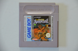 Gameboy The Castlevania Adventure