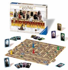 Harry Potter Labyrinth (De Betoverde Doolhof)  - Ravensburger