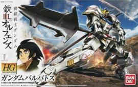 Gundam Model Kit HG 1/144 Barbatos  - Bandai [Nieuw]