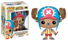 One Piece Funko Pop - Tony Tony Chopper #099 [Nieuw]