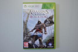 Xbox 360 Assassins Creed IV Black Flag