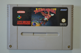 SNES Aero The Acro-bat