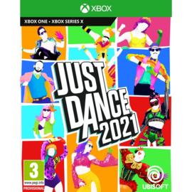 Xbox Just Dance 2021 (Xbox Series X) [Nieuw]