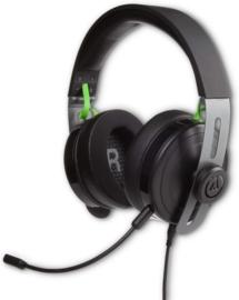Gaming Headset Fusion Pro (Zwart) - PowerA [Nieuw]