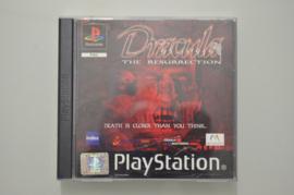 Ps1 Dracula The Resurrection