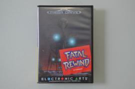 Mega Drive Fatal Rewind [Compleet]
