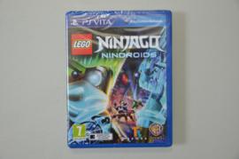 Vita Lego Ninjago Nindroids [Nieuw]