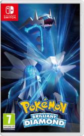 Switch Pokemon Brilliant Diamond [Pre-Order]