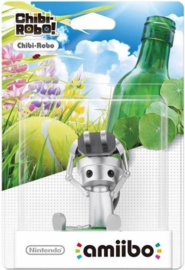 Amiibo Chibi Robo [Nieuw]