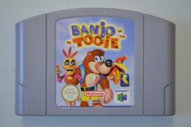 N64 Banjo Tooie