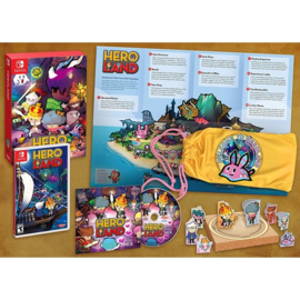 Switch Heroland Knowble Edition [Pre-Order]