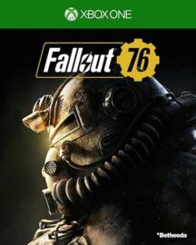 Xbox One Fallout 76 [Nieuw]
