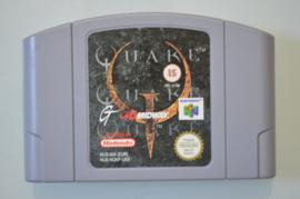 N64 Quake