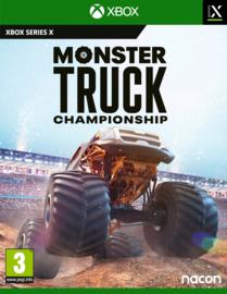 Xbox Monster Truck Championship (Xbox Series X) [Pre-Order]