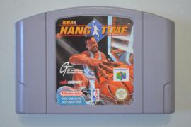 N64 NBA Hang Time