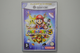 Gamecube Mario Party 5 (Player's Choice)