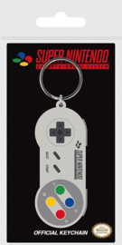Nintendo Sleutelhanger SNES Controller - Pyramid International